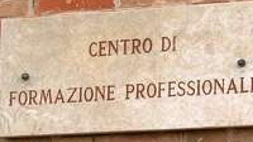 Il Segretario Bellluzzi in visita al Cfp