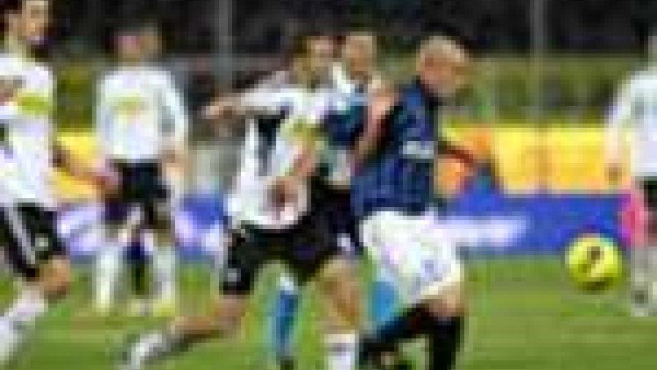 Inter-Cesena 2-1