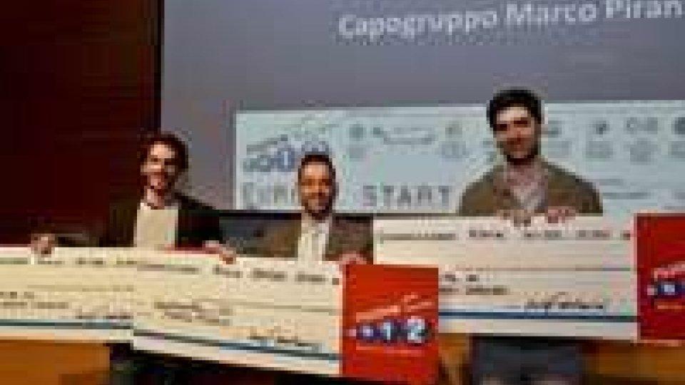 'Nuove Idee Nuove Imprese': vince un software per monitorare la reputazione web degli hotel. Terzo posto per San Marino
