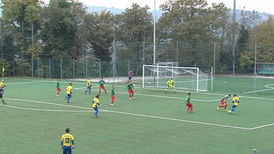 Faetano - Cailungo 3-2Campionato: il Faetano torna al successo dopo 259 giorni, 3-2 da cardiopalma sul Cailungo