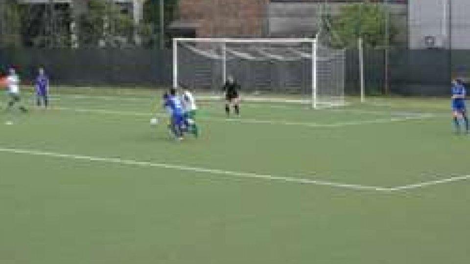 San Marino AcademyLa San Marino Academy batte 2-0 il Trento Clarentia e raggiunge quota 50 in classifica
