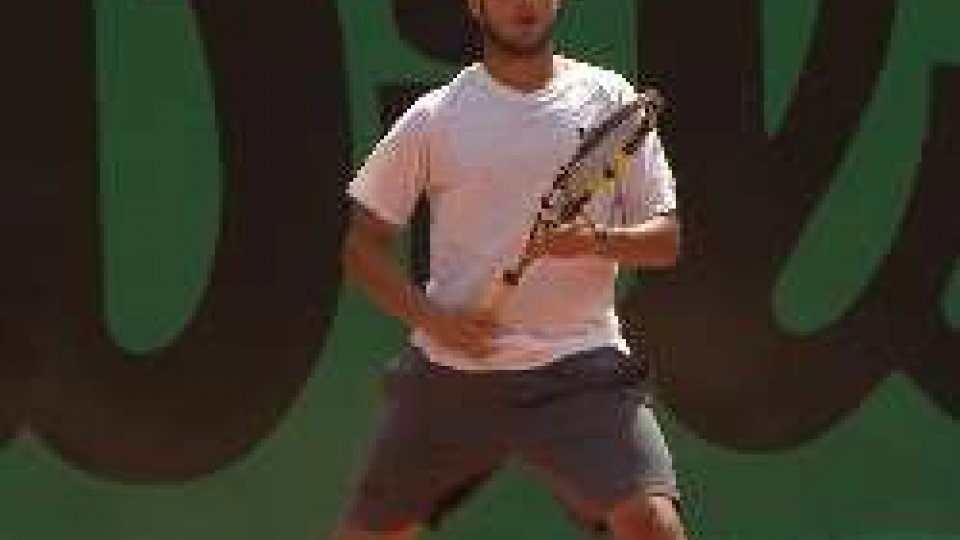 Junior Open Asset Banca: De Rossi eliminato