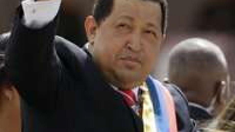 "Venezuela: Chavez, raggiunti i 4 milioni di ""followers"""