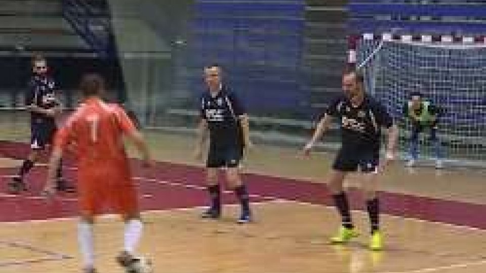 "Special Olympics: San Marino al torneo ""Samba"" di RiminiSpecial Olympics: San Marino al torneo ""Samba"" di Rimini"
