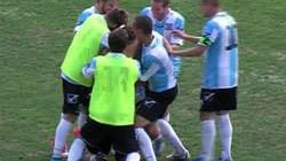San Marino - Imolese termina 2-1San Marino - Imolese termina 2-1