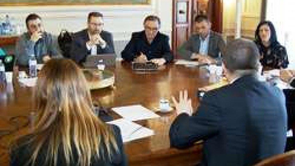 Incontro Segreteria Finanze con opposizioneIva: al via a breve la fase di confronto tecnico