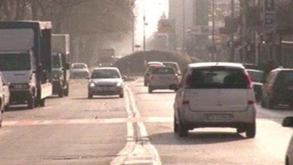 Qualità aria Rimini