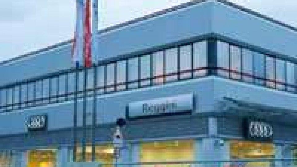 Evasione IVA: ammessa la rogatoria della Procura di Urbino su Reggini Auto