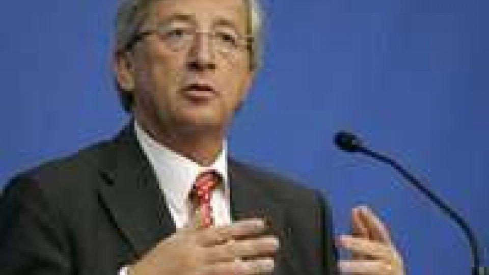 Avviato il fondo europeo salva stati