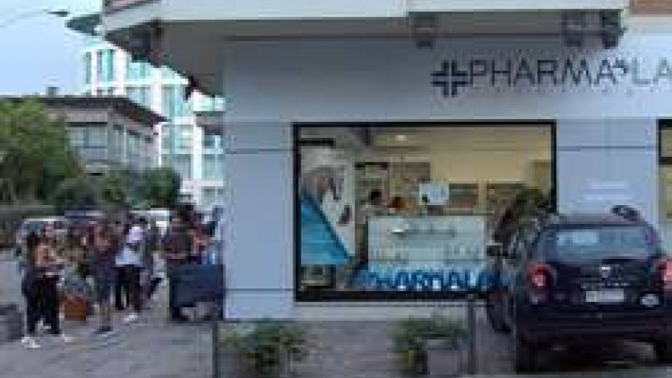 inaugurata PharmaLab