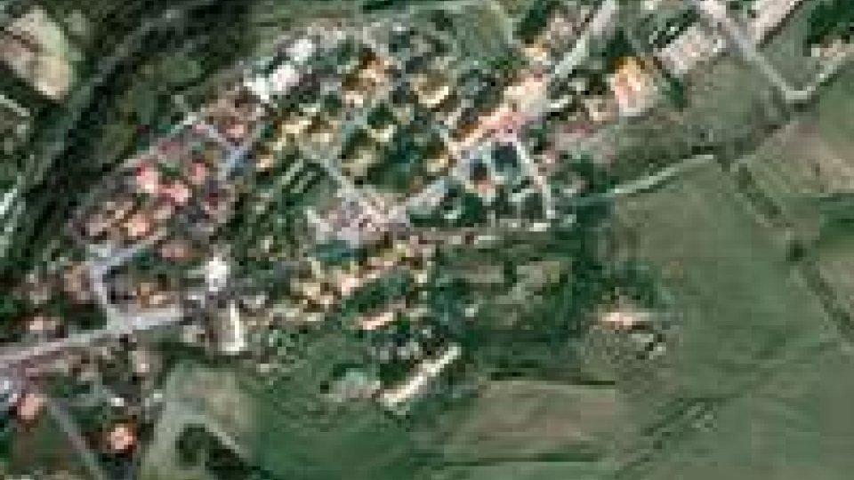 Civitella di Romagna: cacciatore 65enne muore cadendo in un dirupo