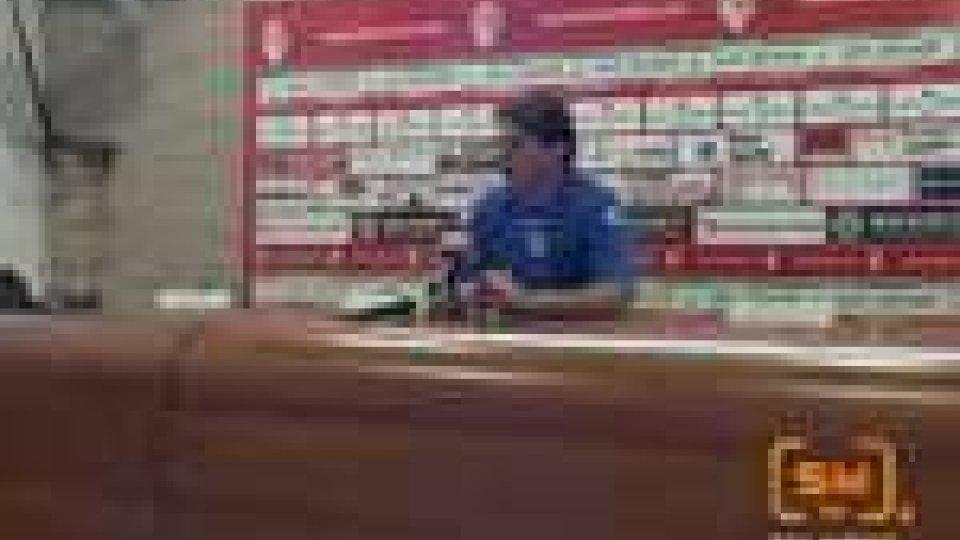 Vigilia di play off per il RiminiVigilia di play off per il Rimini