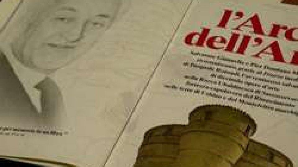 vent'anni di Premio RotondiSassocorvaro: vent'anni di Premio Rotondi