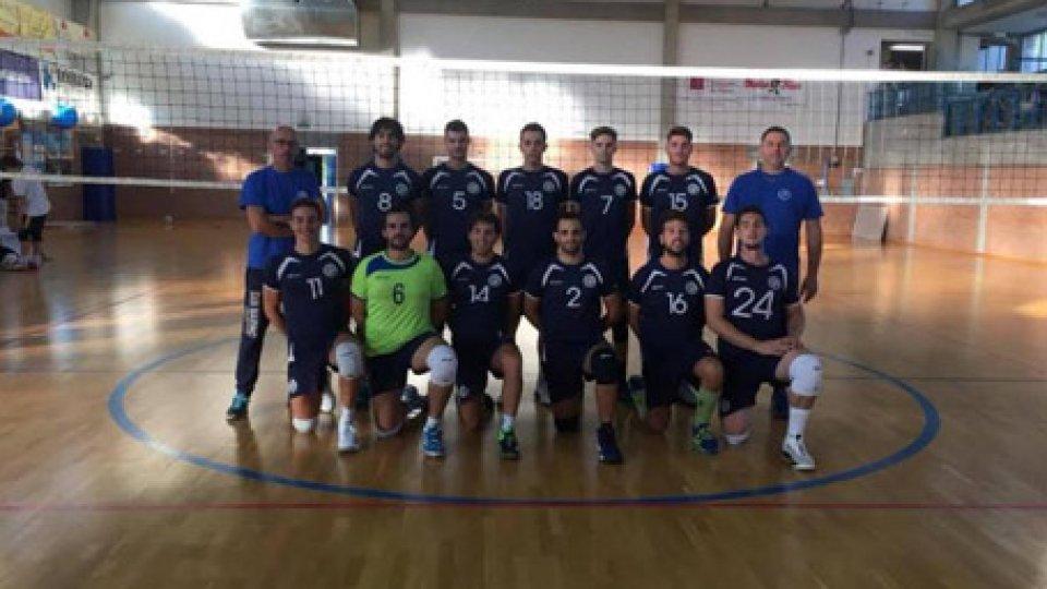 "Volley: al Morciano il ""Memorial ""Alessandro 'Cassa' Casadei"""