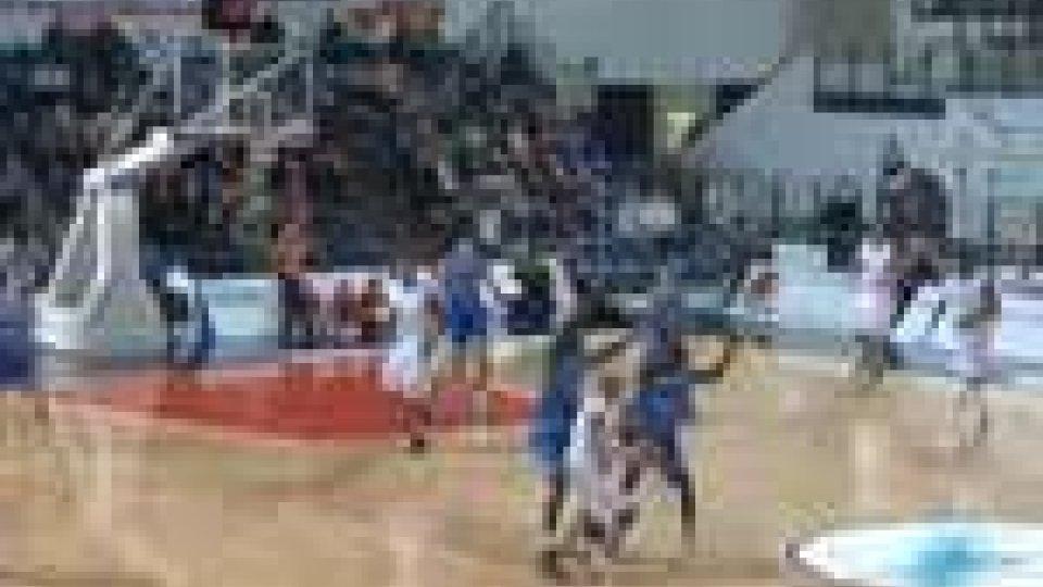 Basket: sconfitta per la Riviera Solare
