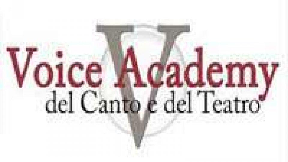 Proseguono gli appuntamenti estivi della Voice Academy San Marino