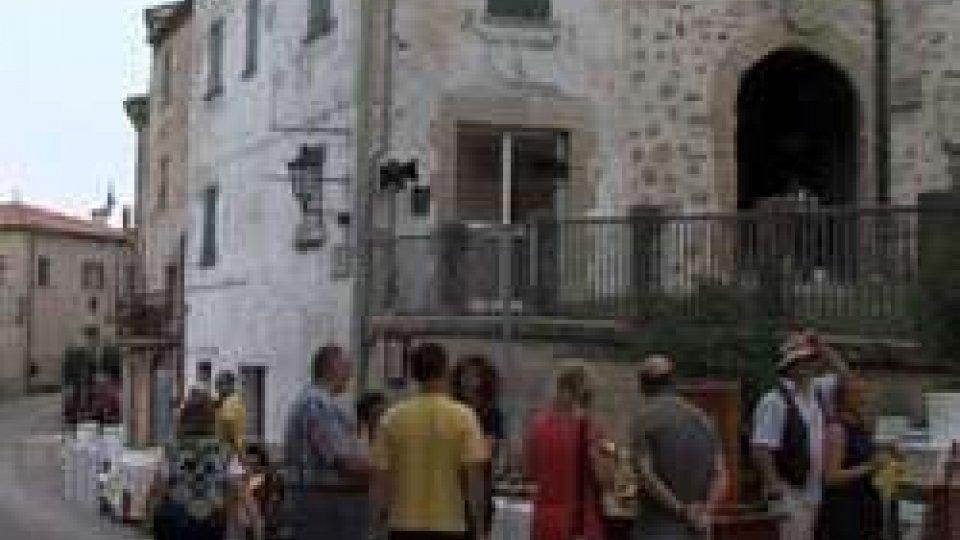 Garden Peak, tradizione e laboratori nel centro storico di Montegiardino