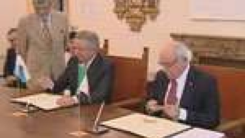 San Marino - Accordo tra Italia e San Marino sul reciproco riconoscimento dei titoli di studi universitari