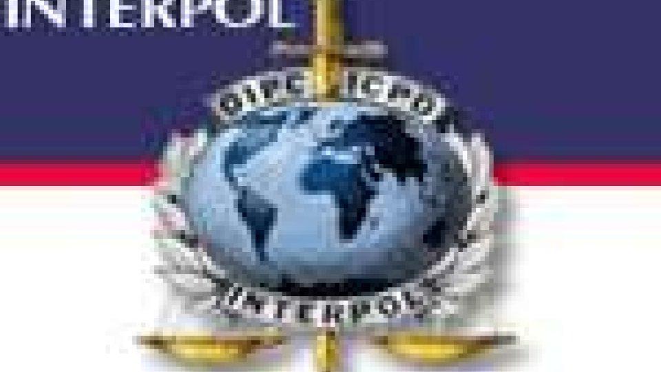 Interpol San Marino all'Assemblea Generale di Singapore