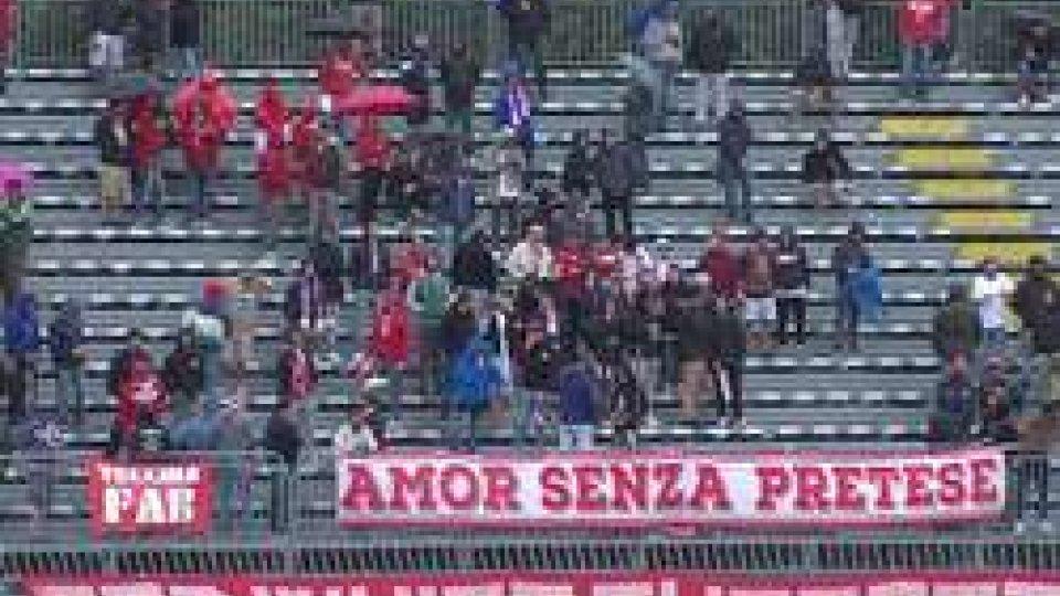 Rimini - Forlì 1-1Il Forlì riprende il Rimini in pieno recupero