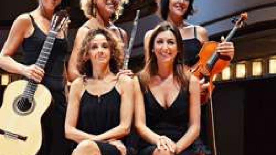 Giostremia al Festival internazionale di cultura e arti di Jerash