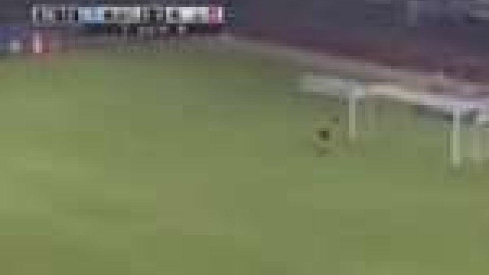 Superato il record del gol più veloce del mondo