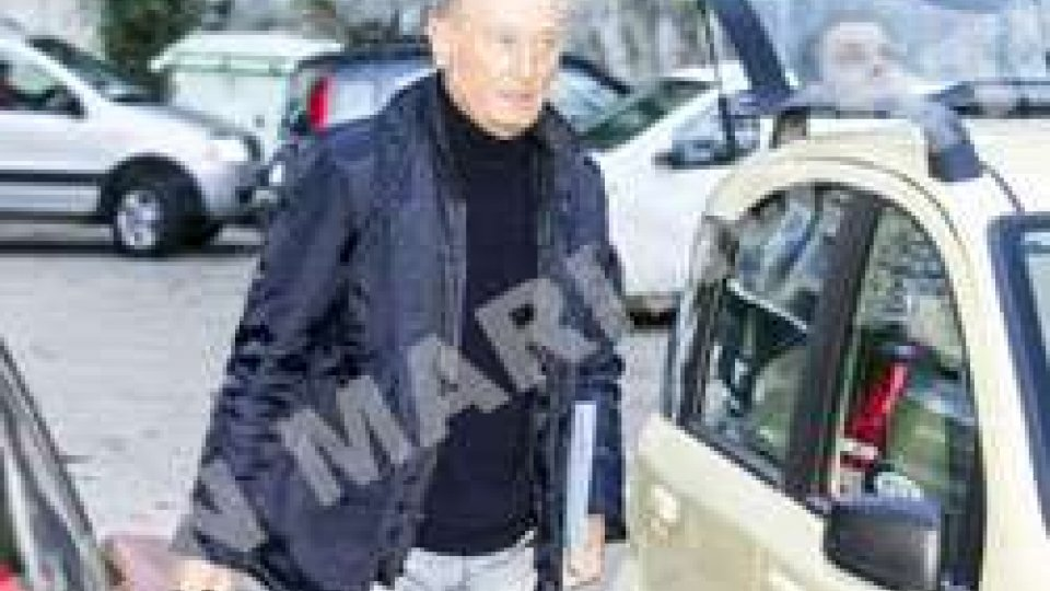 Arresto Gatti: fissato per martedì l'interogatorioArresto Gatti: secondo l'ANSA fissato per martedì l'interogatorio