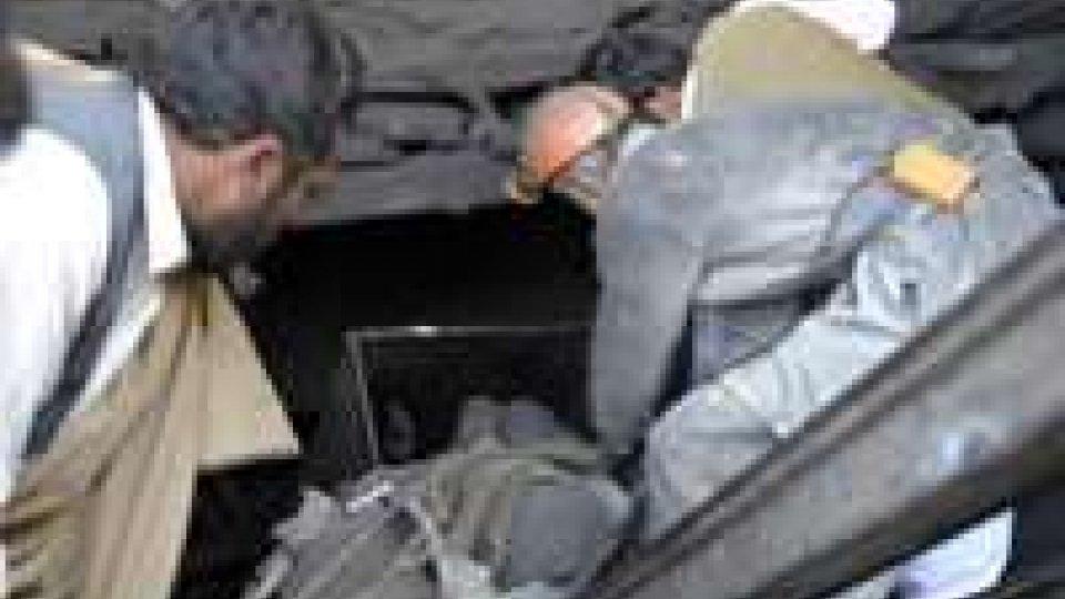 Afghanistan: 27 morti nel crollo di una miniera di carbone