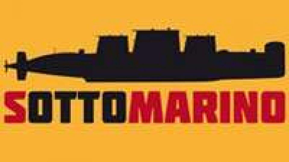 Sottomarino, il punto sui rifiuti