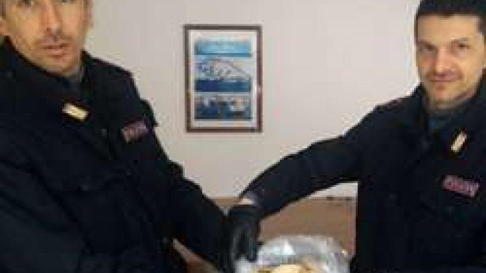 I biscotti alla marjuanaA Fano due donne in ospedale per biscotti alla marjuana
