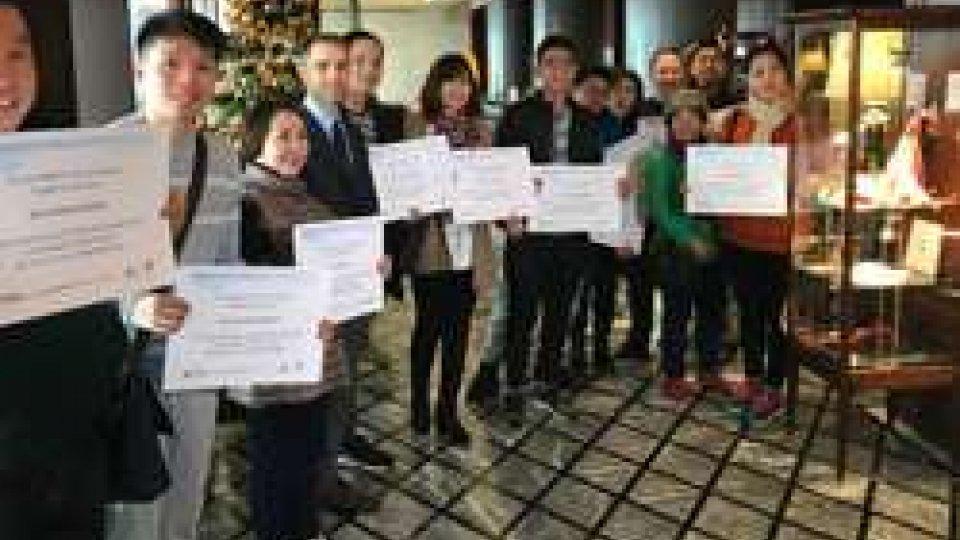 La destinazione turistica San Marino inclusa nel programma di viaggio della ATS Vacations Indonesia