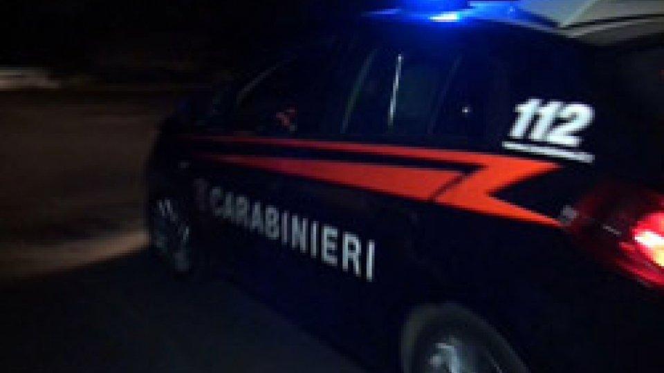 Cc RiminiRimini: finisce in manette l'autore di una violenza sessuale