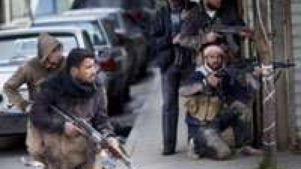 Siria, ancora terrorismo dall'opposizione