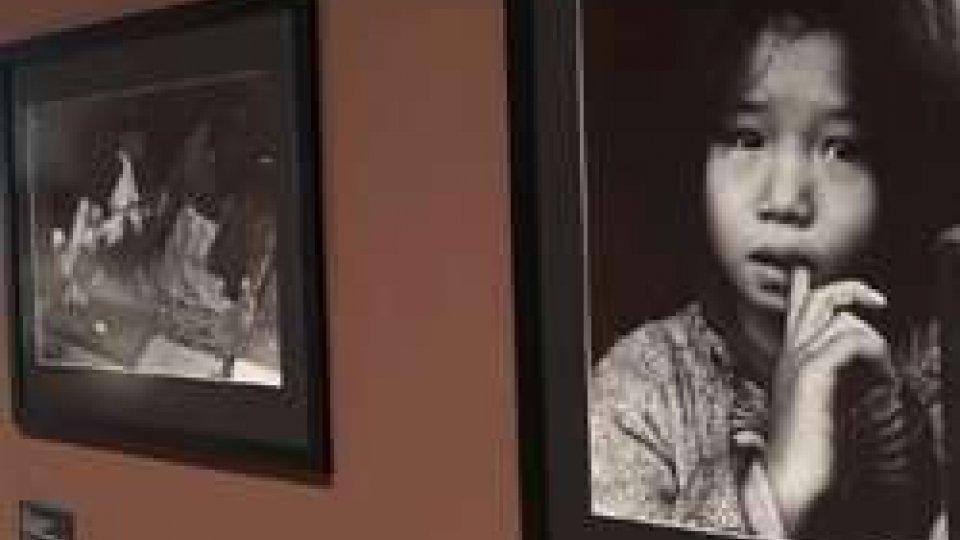 Domon KenAll'Ara Pacis di Roma una mostra sul maestro del realismo giapponese, Domon Ken