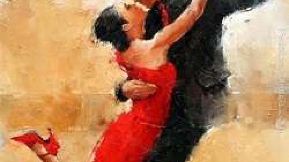 Festa della Primavera Argentina...a passi di tango