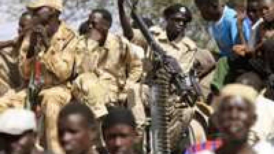 Sud Sudan: Onu, tra 400 e 500 morti in scontri