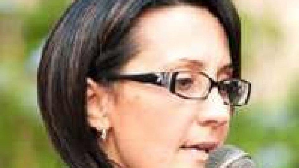 Fondo contro le Mafie, firma anche Emma Petitti