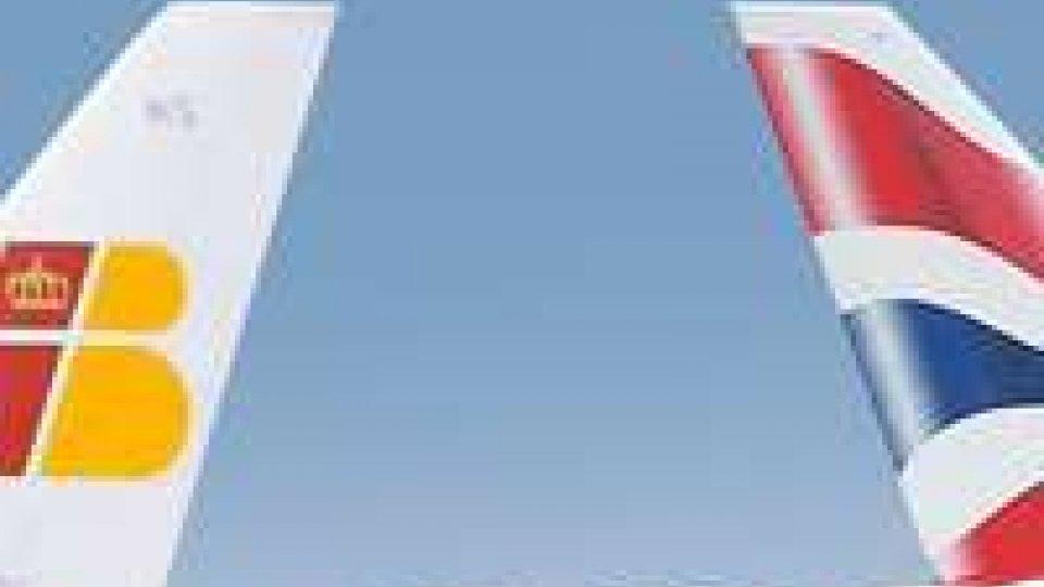 International Airlines: previsti 4.500 licenziamenti