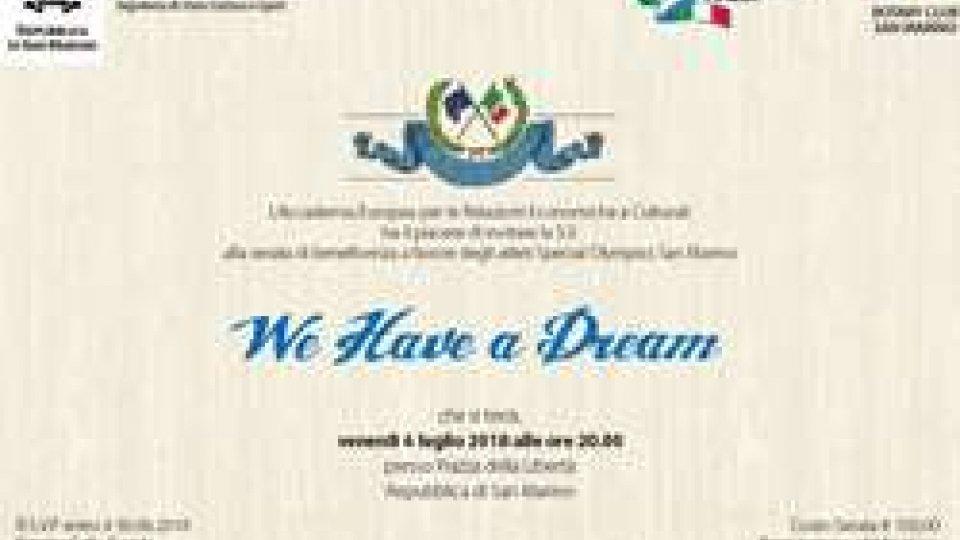 Rotary e Associazione Italia San Marino per una cena solidale il 6 luglio