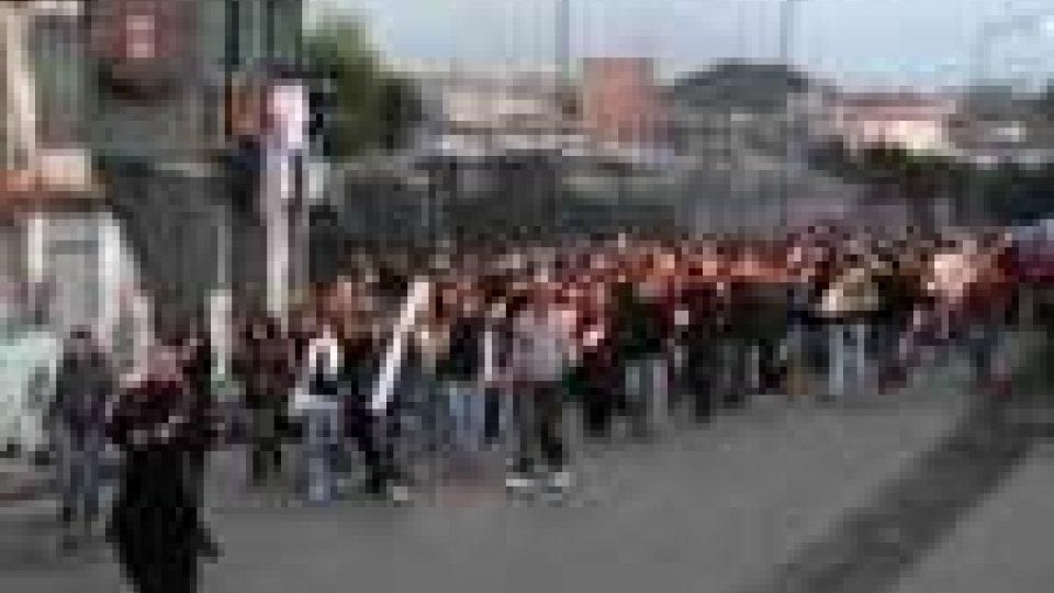 Egitto, al via la marcia per le vittime del 9 ottobre