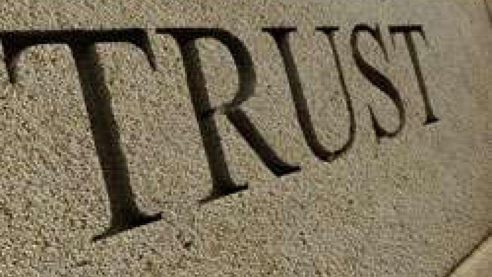 Lupoi e Graziadei Giovedì pomeriggio al Corso sul trust e l'affidamento fiduciario