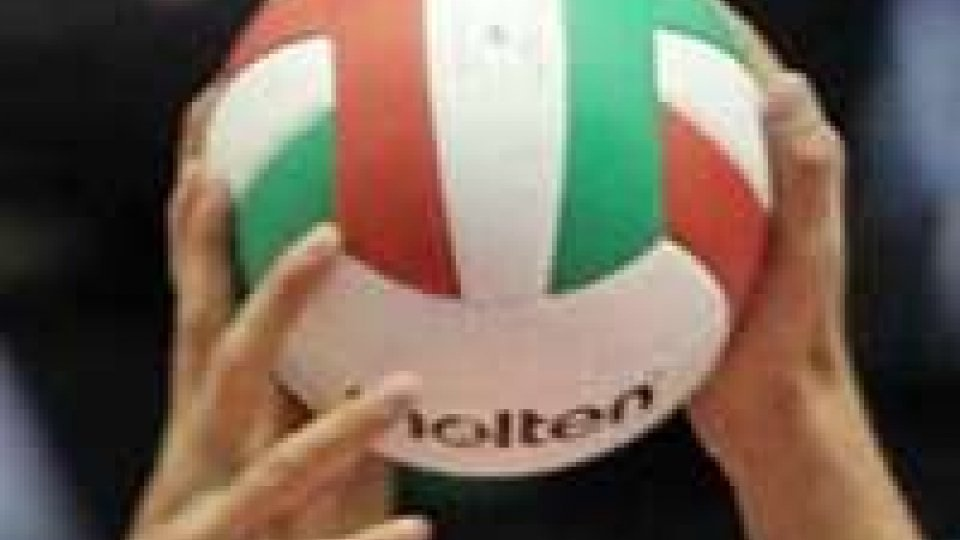 Volley. Malta, vittoria per i biancoazzurri