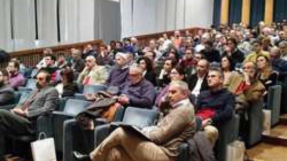 L'Università di San Marino in cattedra al workshop sulla manutenzione stradale di Fano