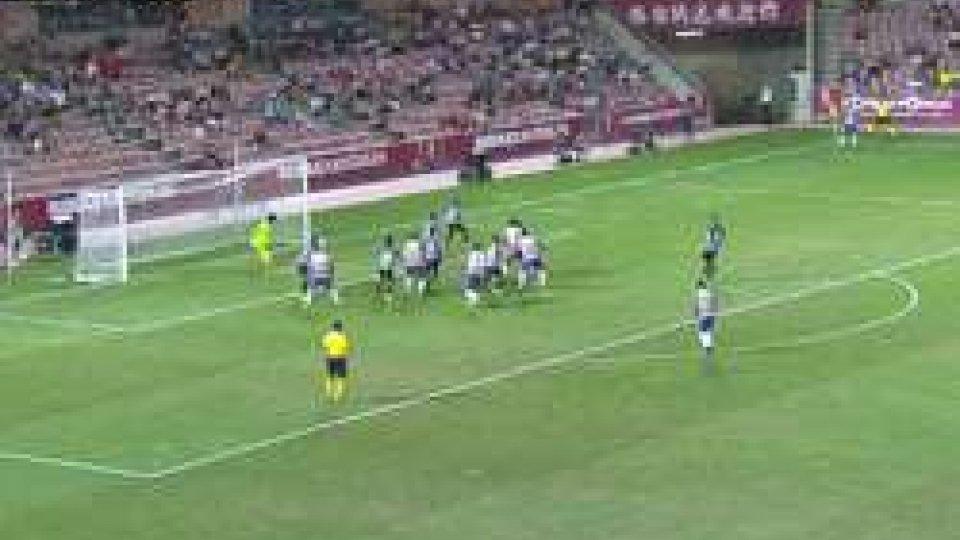 Calcio internazionale: amichevole tra Malaga e Granada