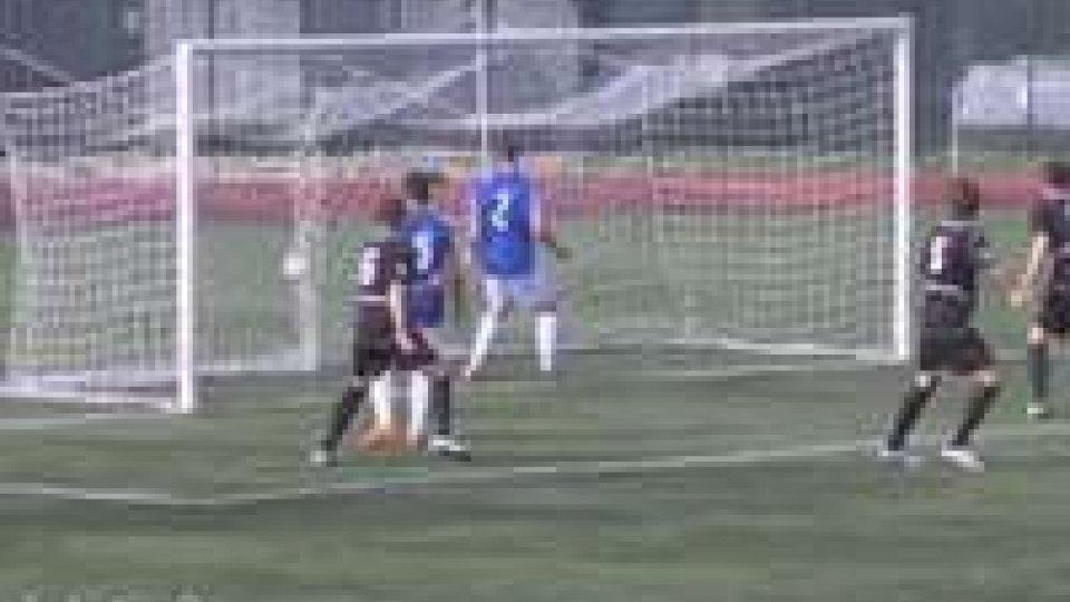 Il Real Vicenza passa agevolmente a Bellaria. Al Nanni finisce 0 a 2