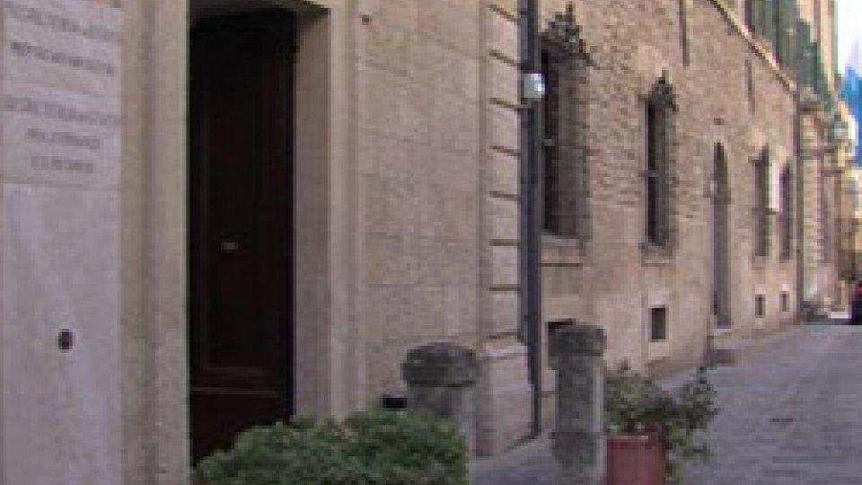 Esteri: precisazioni relative ai provvedimenti adottati in seguito alla recente evasione dal Carcere dei Cappuccini di San Marino