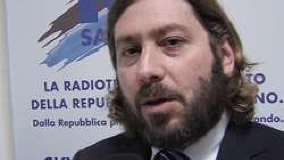 """Federico Pedini AmatiPedini Amati su querelle incontro con Bindi: """"Sono sbigottito"""""""