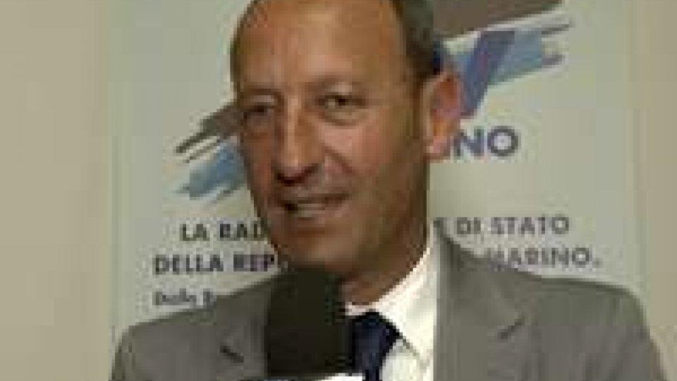 """Presidente Cons Gian Primo GiardiIl Presidente Cons Giardi sull'oro della Perilli, """"Un successo straordinario"""""""
