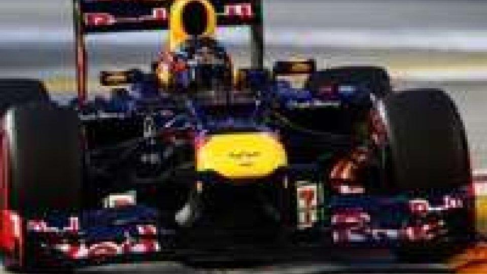 Singapore incorona Vettel