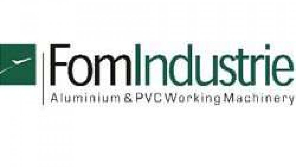 Fom Industrie Rimini entra nel capitale sociale Graf Synergy Modena